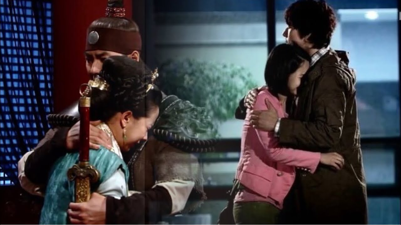 Download Jumong & Yesoya in another drama | Crime Squad