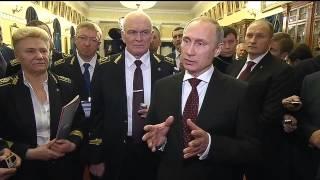 Путин  На Украине идет гражданская война, а ее армия, по сути, является легионом НАТО