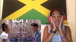Conor Maynard VS Madison Beer (Sing Off) - (Zayn Dusk Till Dawn ft Sia)