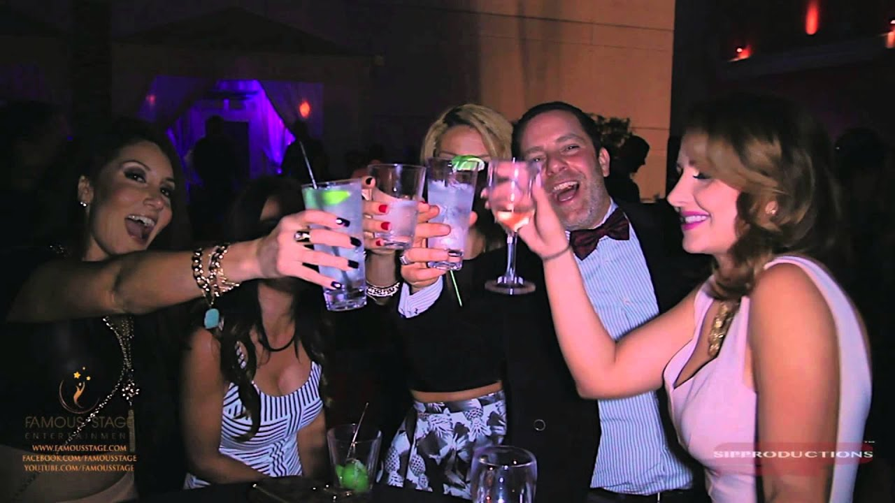 Reggaeton Party 2014 Vol 2 21 Songs: BEIRUT NIGHTS W Hollywood Spring Party 2014