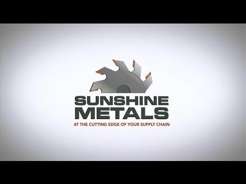 Sunshine Metals Promotional Video