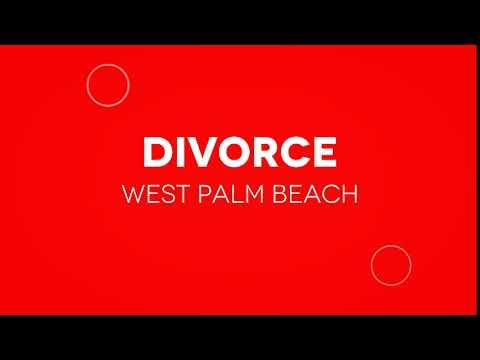 Best Divorce Attorneys in Palm Beach County