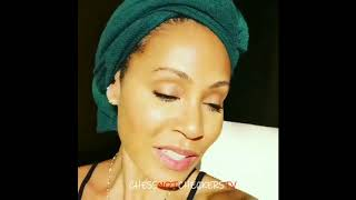 Jada Pinkett Is DISGUSTED with R..Kelly & His Fans