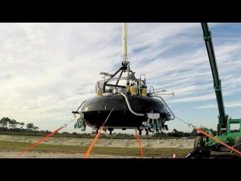 Bob Richards - Moon Express