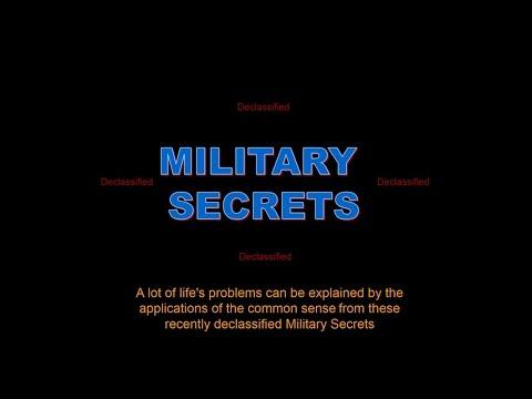Military Sayings Video