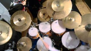 Video Valerio Lucantoni Drum Clinic Trailer download MP3, 3GP, MP4, WEBM, AVI, FLV Agustus 2018
