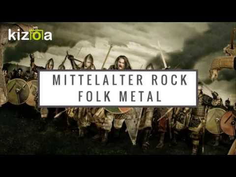 Mittelalter Rock / Folk Metal Playlist