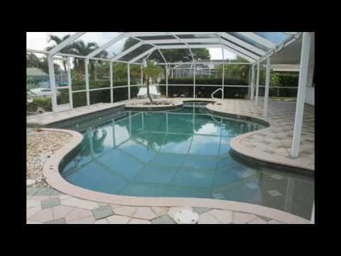 5237 Savoy Ct , Cape Coral, FL  33904 - Finished Video