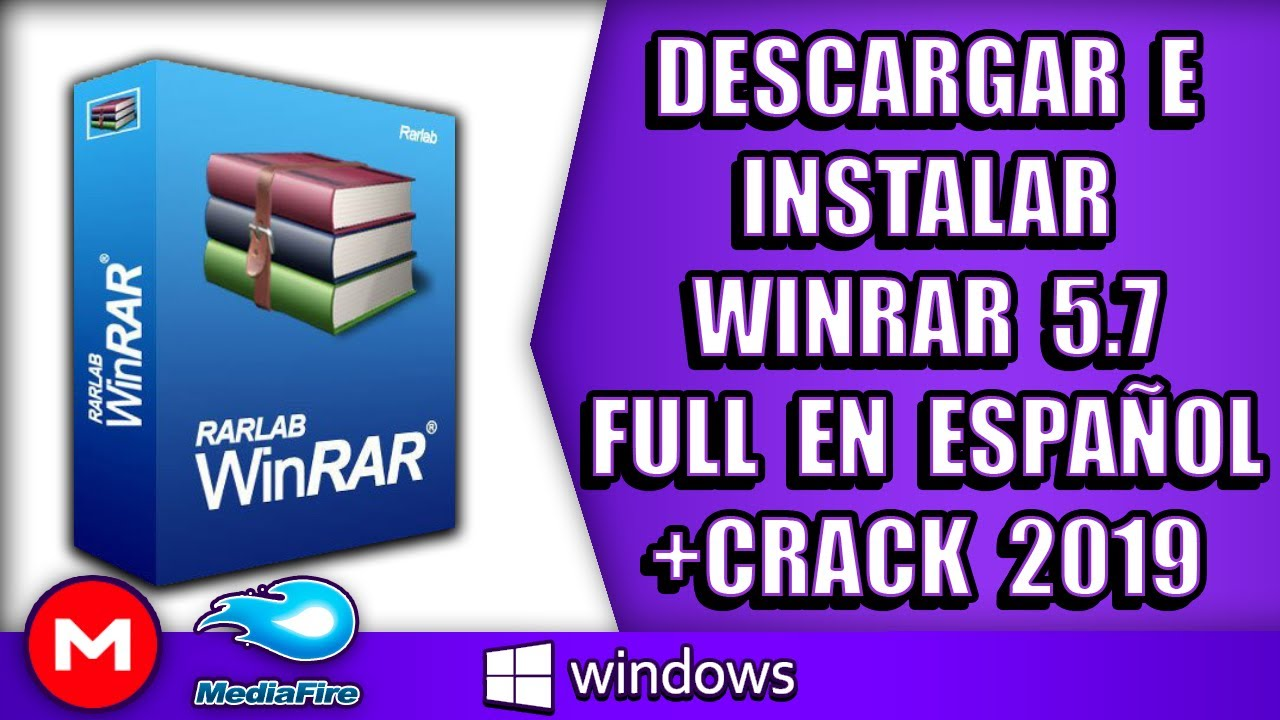 descargar winrar 32 bits full español gratis