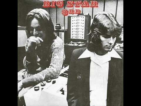 BIG STAR - Take Care
