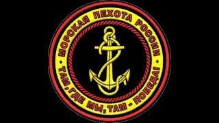 морская пехота - изготовление эмблемы на станке ЧПУ