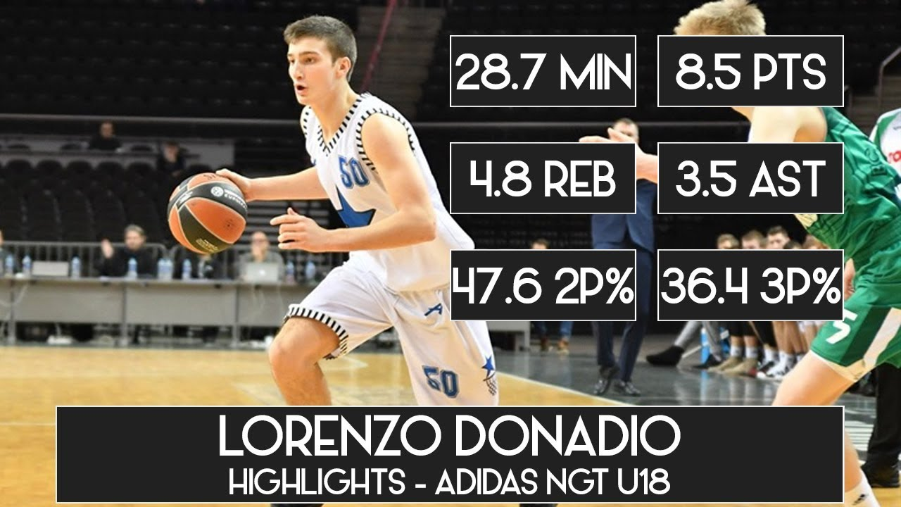 sweat adidas lorenzo