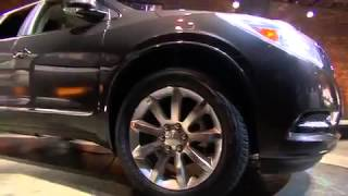 LaFontaine Buick - 2013 Buick Enclave Reveal - Highland, MI