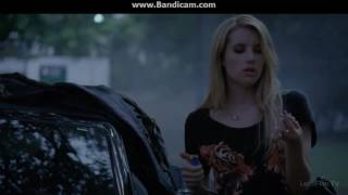 Американская история ужасов 3 сезон 2 серия отрывок Воскрешения Кайла