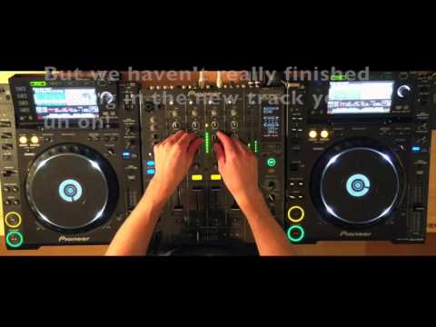 TOP 5 BAD DJ HABITS - HOW TO DJ BETTER