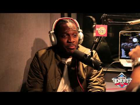 The Hot Box - Pusha T '2 Piece' with DJ...