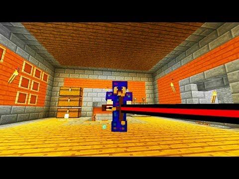 Minecraft: ADR #18 - ESPECIAL DE 1 HORA ! MINÉRIOS INFINITOS ! FINALMENTE A BIG BERTHA !!