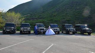 Турецкая Свадьба Казахстан Алматы 2016 АХЫСКА