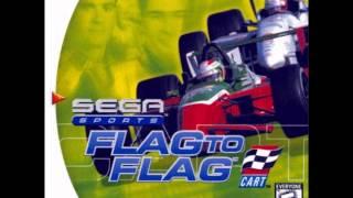 Cart Flag To Flag Music - Track 06