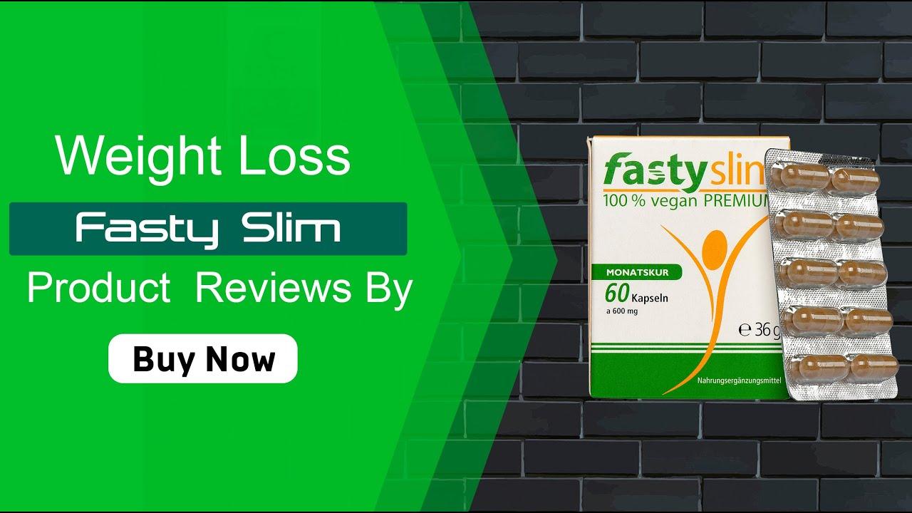 Fasty Slim Diets Pills Reviews 2021: Home: Fasty Slim