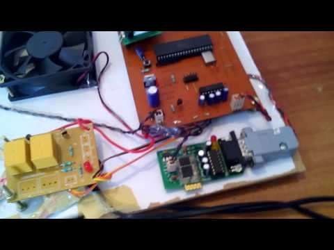 HOME APPLIANCES CONTROL SYSTEM BASED ON ANDROID SMARTPHONE USING BLUETOOTH