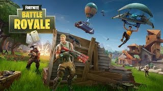 """Fix """"Failed to Connect to Matchmaking Service"""" Error In Fortnite Battle Royale"""