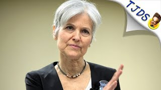 VICTORY For Paper Ballots In Pennsylvania Secured By Jill Stein.