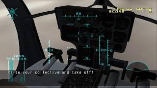 Aero Elite Combat Academy Part 7 - Rotary Wing B Training