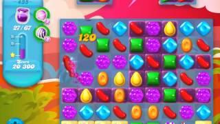 Candy Crush Soda Saga Level 435 (3 Stars)