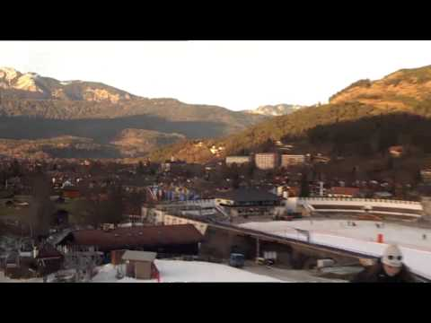 Garmisch-Partenkirchen - Three Travel Tips | Discover Germany