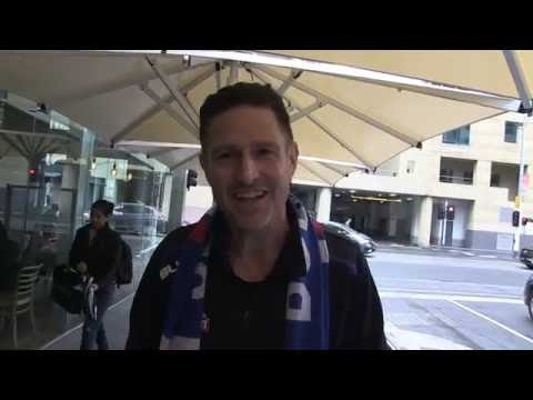 """""""WESTERN BULLDOGS TRAGIC WIL ANDERSON READY FOR EMOTIONAL GRAND FINAL"""""""