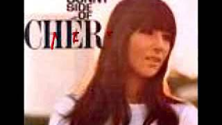 "Cher-- Needles and Pins (with Sonny studio ""intro."")"