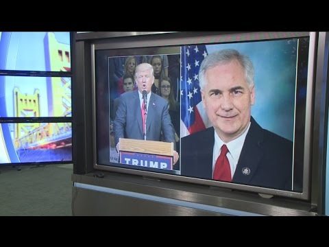 Rep. Tom McClintock Calls Out Republicans Who've Decided Not To Support Trump