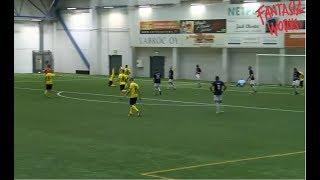 OTTELUKOOSTE: AC Oulu - KuPS 2-6