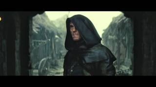 Snow White and the Huntsman: Honorable Prince
