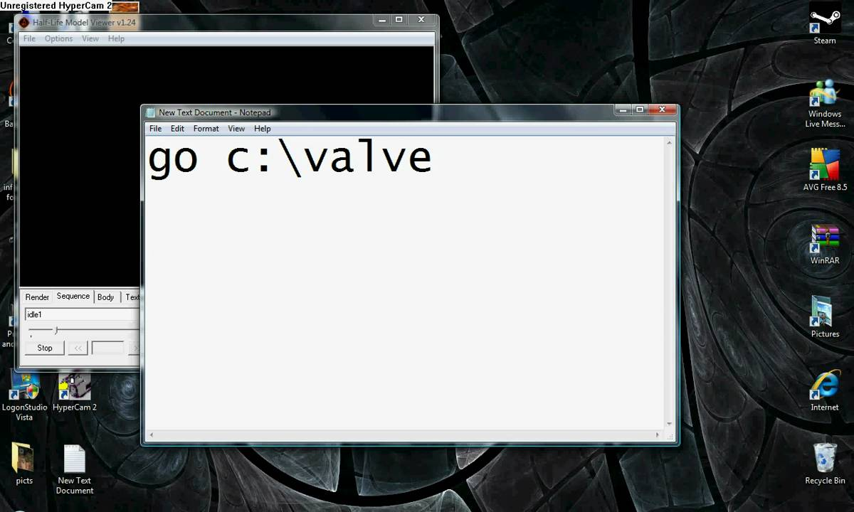 how to download and install cs go