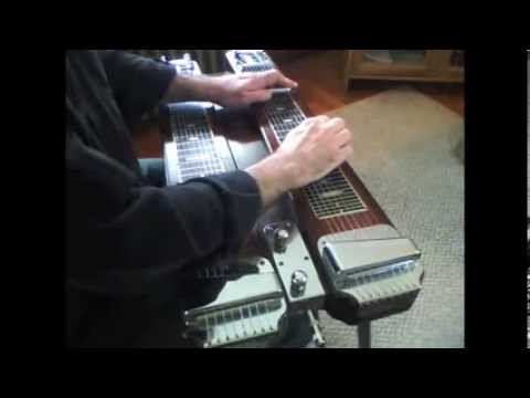 Bouquet of Roses - Steel Guitar