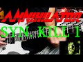 watch he video of Annihilator - Syn  Kill 1 - With Diezel VH4