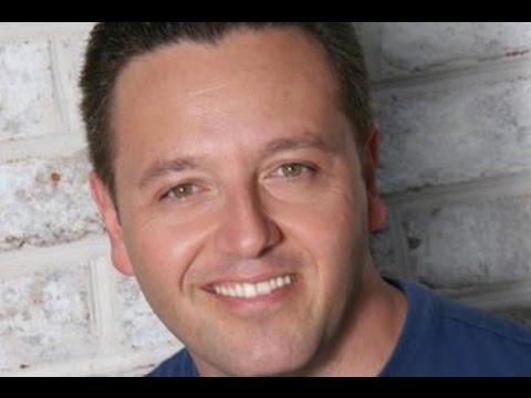 John Edward Interview | AfterBuzz TV's Spotlight On