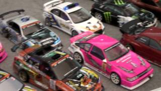 RC 1/10 HPI OPEN DRIFT CHALLENGE 09