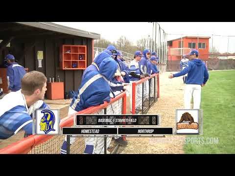 Carroll Vs Fort Wayne Snider   Baseball   STATE CHAMPS! Indiana