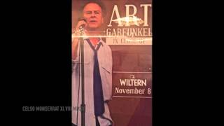 The Boxer - Art Garfunkel Live in Concert 11.08.2015