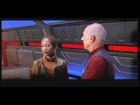 Download Star Trek - Capitan Picard explica el futuro