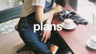 Oh Wonder - Plans (w/ Lyrics / Hd)