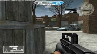 War Rock Gameplay HD