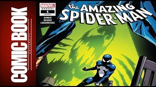 Amazing Spider-Man Annual #1 | COMIC BOOK UNIVERSITY