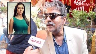 الفنان جمال عبد الناصر يكشف عن طبيعة علاقته بالفنانة رانيا يوسف في الجزء الثاني من مسلسل كأنه امبارح