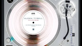 ALDEN TYRELL - KNOCKERS (℗2006)