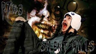 J'AI FINI P.T.!! AAaaAAaAH!!!! [Silent Hills P.T. #3 Solution Fin Let's Play FR]