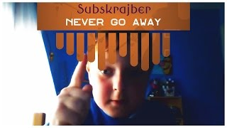 ♪ Subskrajber ft. C-Bool - Never Go Away